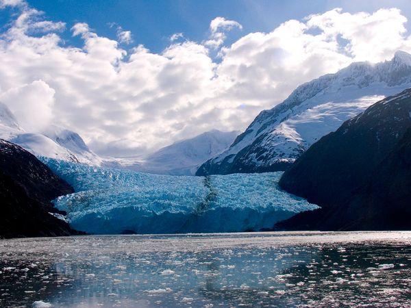 gletser garibaldi