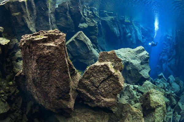 penyelaman laut dalam