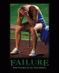 kegagalan