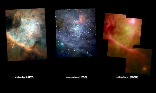 pencarian bintang